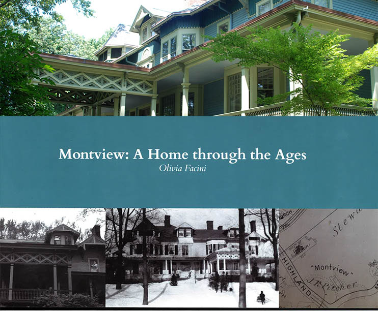 Montview: A Home Through the Ages