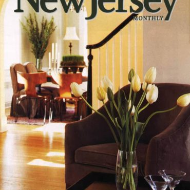 New Jersey Monthly Cottage Revival