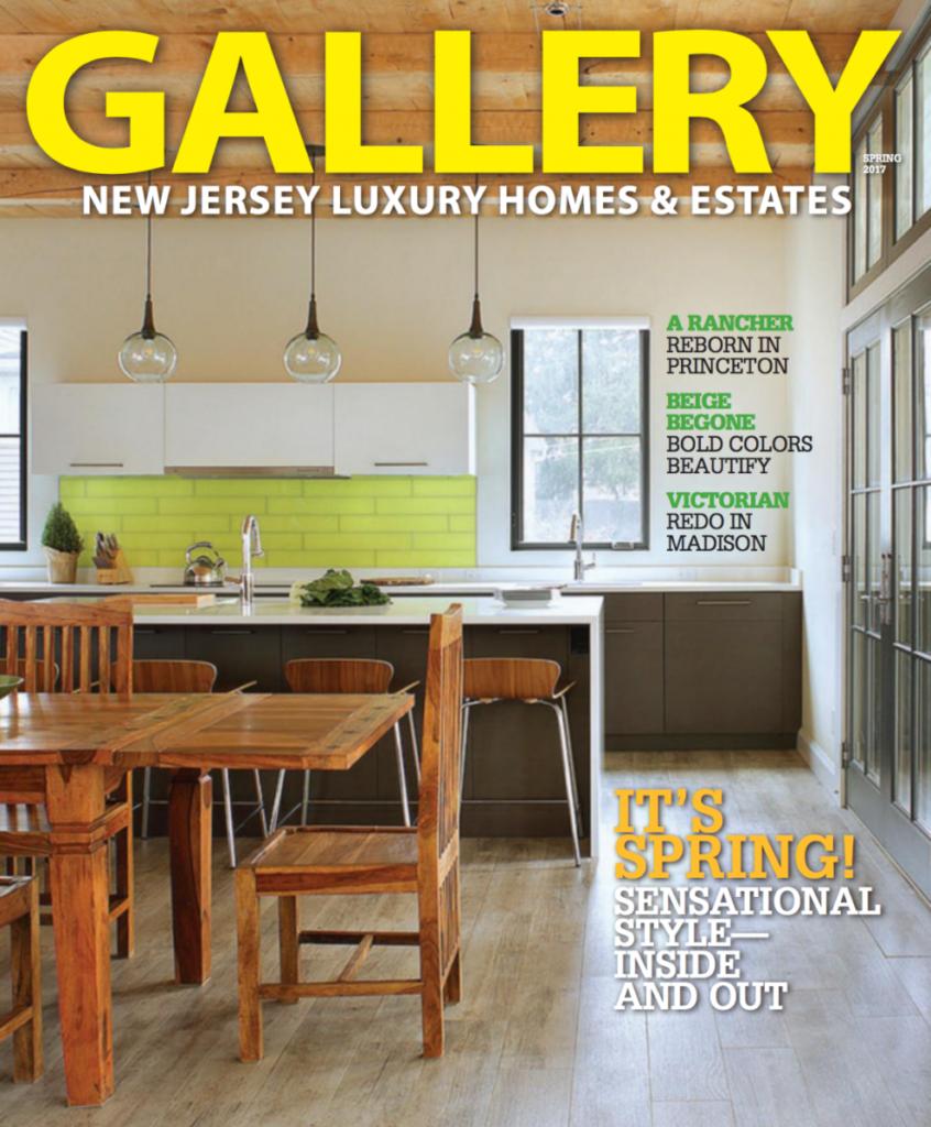 Gallery New Jersey Luxury Homes & Estates