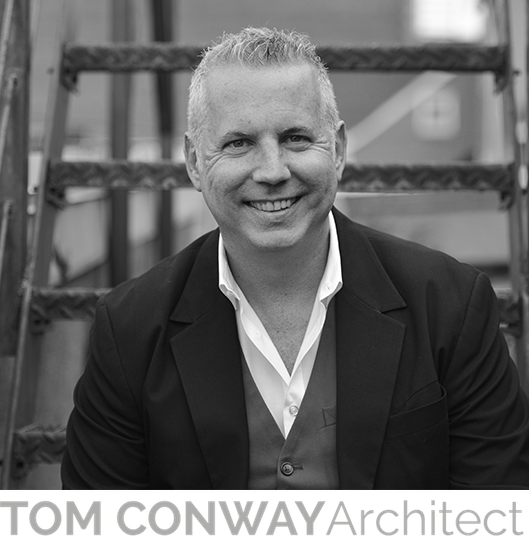 Tom Conway, Architect